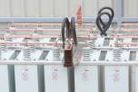 Kondenzátorová baterie XSTRATA