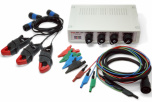 SVA - 1000 - analyzátor signálu HDO