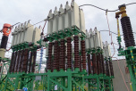 Baterie C2 - vysílač HDO 110 kV