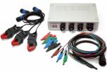 SVA - 1000 - Přenosný třífázový analyzátor signálu HDO