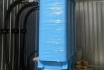Dekompenzační tlumivka 950 kVAr