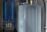 Dekompenzační tlumivka 340 kVAr