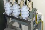 RC člen 6 kV a svodiče přepětí