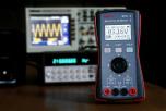 SVA - II - Handheld analyzer of Ripple Control