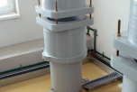 35 kV MV coupling transformers