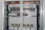 C1 battery - 110 kV Ripple Control transmitter