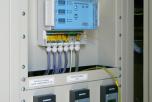 BO-08F - control unit