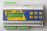 HMP - 64m regulator