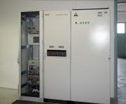 Vysílač HDO vn + baterie C1 + RS25