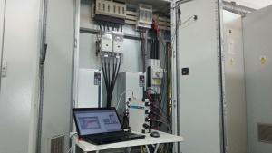 Měření a dimenzování elektrických odběrů