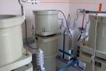 22 kV MV coupling transformers